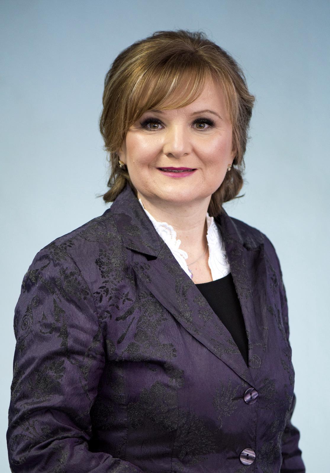 Vesna Hajsan Dolinar